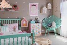 Cute babyrooms