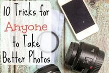 How to take good pictures / How to take good pictures, Art, photos, iPhone pitchers, tips