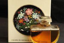 a- parfum Bershka,Caron,Fath & O'Driu & Xerjoff &Henry Jacques /  & Baccarats Les Larmes, Sacrees de Thebes. *Caron can can heeft witte dop *Fleurs de rocailles een gebloemde