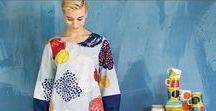 Wearable art- Fashion / Art to wear