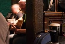 Live Music at Kinnitty Castle / We have live music every weekend in The Dungeon Bar, here's a few of the acts who have played here...