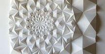 Paper work / art and design