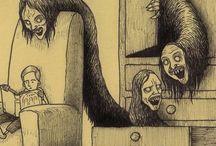 Don Kenn's Monsters