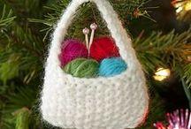 Knitting / by Kathi Snodgrass