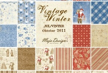 Vintage Winter / by Maja Design