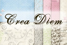 Crea Diem / by Maja Design
