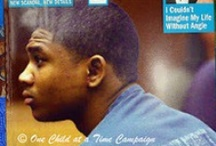 Free Davontae Sanford Time For Change Bring Me Home Enough Is Enough ! / Davontae Sanford -684070 Ionia Maxmium Correctionac. 1576 W. Bluewater highway Ionia,mi 48846  / by Darcy Delaproser