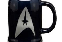 Star Trek / by Vandor: Where Legends Live