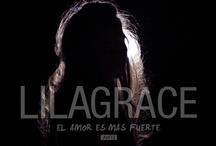 CAMPAÑA EL AMOR ES MAS FUERTE AW13 By LILAGRACE