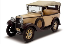 History of Nissan / Did you know that Nissan has been making great cars since 1911? Originally known as Datson, and later Datsun, Nissan has a 100+ year of automotive design and innovation.
