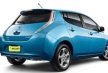 Going Green / Go green with Mossy Nissan! From gas-saving cars to the all-electric Nissan LEAF, we have a fuel-efficient car to fit your needs!
