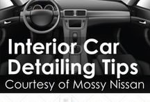 Driving Tips / Mossy Nissan in San Diego gives you great driving tips. Learn the rules of the road for driving safely, saving gas, and extending the life of your car!