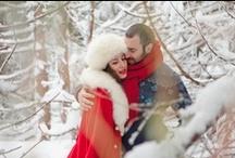 Winter wedding / Our inspiration for winter wedding   Location: Kopaonik, Serbia   Decoration: Kako sam se nadala   Photography: Nasmej se ptičica
