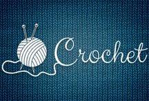 Crochet and Knitting  / My Granny Hobby