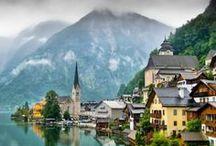 Austria / by Patrick Wullaert
