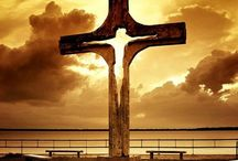 "+T+T ~ ""CROSSES"" ~ T+T+ / by Justyne Meza"