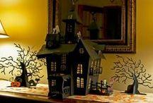 Dollhouse (Haunted)