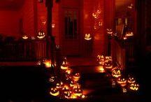 Pumpkins (Real) & Pumpkin Ideas