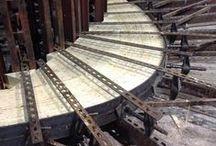 Buckland Timber / Manufacturing and job photos