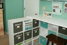 homie ♡ / Home DIYs, improvements, etc