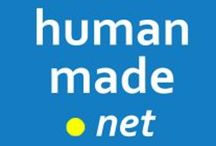 humanmade.net / humanmade website - News, General Messages and Updates