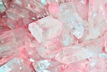 COLOUR: PINK / Inspiration for a Rose tinted Life.
