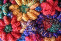 FUTURE BAC IDEAS - Knitting & Crochet
