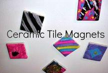 FUTURE BAC IDEAS - Tiles & Ceramics