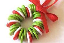 FUTURE BAC IDEAS - Holiday Crafts