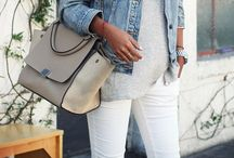 White pants inspo