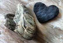 Hearts / ♥  in Nature / by Uschi Iseli
