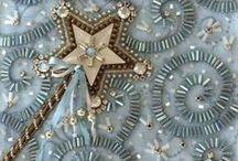 Sterne/Stars / ***** / by Uschi Iseli