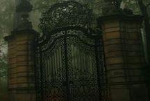 Fences, Gates, Pillars & Arches