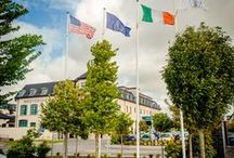 Welcome to the Westgrove Hotel and Conference Centre / So much to offer just 40 minutes from Dublin