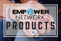Empower Network Products / Featuring Empower Network items, prizes, products, and training packages.  See our entire line of products here: http://bit.ly/1CTgu3p