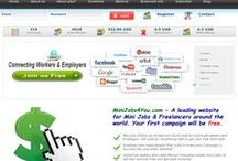 minijobs4you.com / Earn as worker and/or be employer and earn even more: http://minijobs4you.com