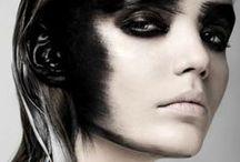 Make-up inspiratie