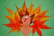Festive Fun: Thanksgiving
