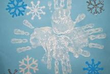 Festive Fun: Winter Holidays / Lots of holiday ideas for kids and families.