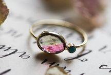 Jewellery / Jewellery, jewellery, jewellery. :)