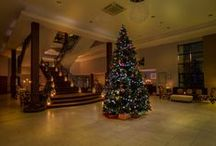 Christmas at the Westgrove Hotel / Everything we love about Christmas