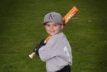 Youth Sports / A collection of youth sports images!