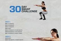 Myprotein Women's Fitness / Check out all things fitness- from healthy recipes, to workout plans and 30 day challenges! With Myprotein Women's Fitness you can reach your fitness goals, from running plans to squat challenges and body weight workout routines. / by Myprotein