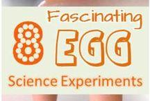 Easter Fun & Play / Easter themed fun!