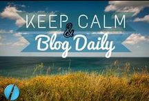 Blog Daily, Tell Others, Get Paid / The power of blogging can bring your online business to a whole new level - a profitable level.   With the help of Kalatu, Empower Network's flagship blogging platform, you'll see how easy it is to plug into this proven system to make money online.