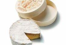 Cheese / by Jennifer Beck