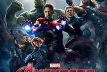 Avengers: Age of Ultron (2015) / Populaire producten uit de film Avengers: Age of Ultron (2015)