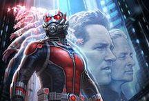 Ant-Man (2015) / Populaire producten uit de film Ant-Man (2015)