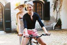 BICYCLES / Beautiful bikes to covet.