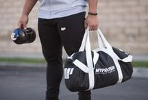 MALE // FITFASHION / by Myprotein
